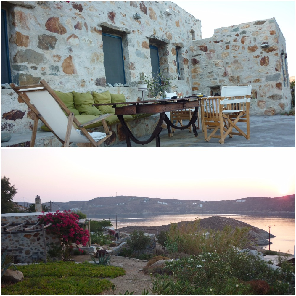 Serifos exceptional rental