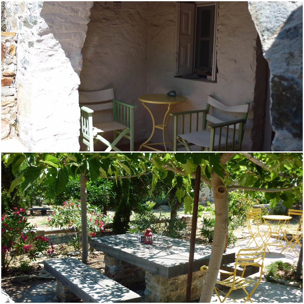 Serifos exceptional guest-home